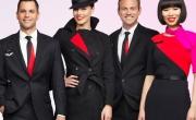 Chiêm ngưỡng 15 mẫu đồng phục tiếp viên hàng không đẹp nhất thế giới . Bạn thích đồng phục nào?