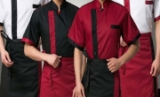 Mẫu đồng phục nhà hàng đẹp nhất năm 2016
