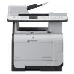 HP Laserlet CM2320 mfp