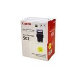 Hộp mực Toner Canon CRG-502YEL (Vàng)