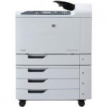 HP  Color LaserJet CP6015