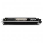 Hộp mực Refill HP CE310A Black