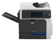 HP LaserJet CM4540 MFP
