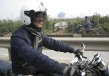 Mũ bảo hiểm cứu sống nhiều mạng người