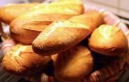 Cách làm bánh mì giòn ...