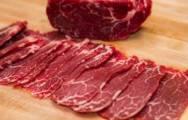 Mẹo cắt thịt bò mỏng c...