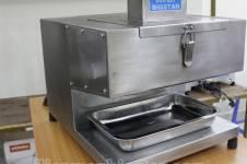 Đánh giá khả năng cắt thịt của máy cắt thịt bò siêu mỏng