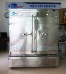 Tủ Hấp, Nấu Cơm 20 Khay Điện Gas TH-BS20
