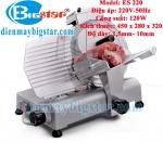 Máy cắt thịt chín ES 220