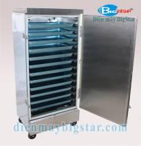 Tủ nấu cơm điện 12 khay NK-12D