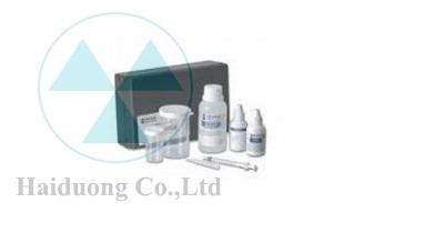 Bộ test kits đo Calcium và Magnesium Hanna