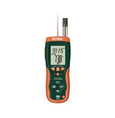 Thiết bị đo nhiệt độ Extech HD550