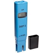 Bút đo TDS Hanna Hi 98300, 1999 ppm (mg/L)