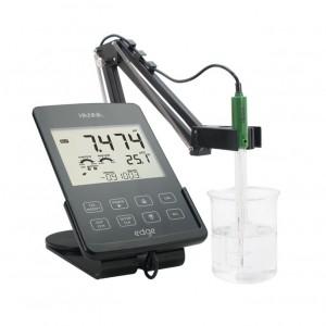 Máy đo pH/EC-TDS-Độ mặn/DO/Nhiệt độ để bàn