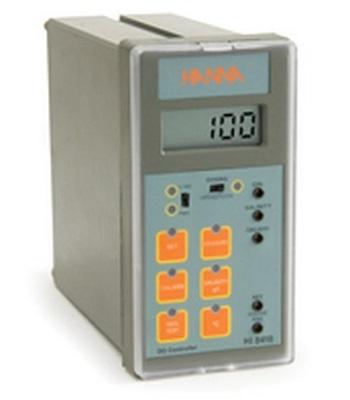 Bộ điều khiển nồng độ ôxy hòa tan HANA HI8410
