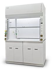 Tủ hút khí độc EFQ-5UDCVW-8 ESCO singapore