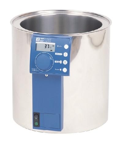 Bể gia nhiệt IKA HBR 4 digital Heating bath