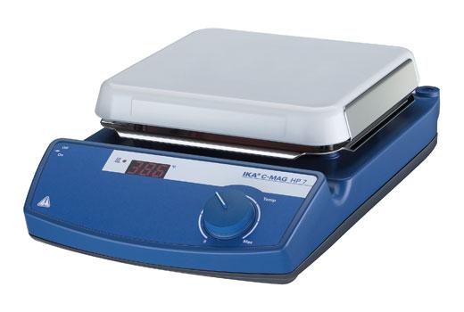 Bếp gia nhiệt IKA CMAG HP7