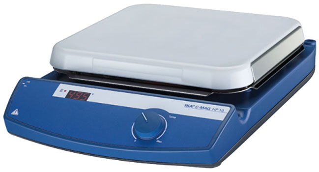 Máy gia nhiệt IKA C-MAG HP10