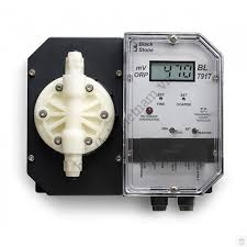 Bơm định lượng và điều khiển Oxy hóa khử BL 7917-2