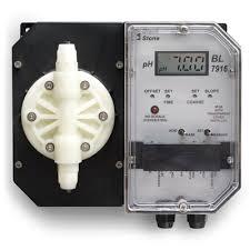 Bơm kết hợp kiểm soát pH BL7916