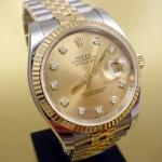 Đồng hồ cơ Cao Cấp Rolex 116.233