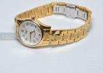 Đồng Hồ Nữ Longines Gold L2556