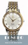 Đồng hồ nam cao cấp thời trang Omega OM114