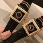 Đồng hồ nữ cao cấp Versace Diamond Vs2017