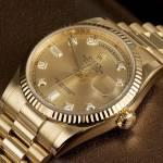 Đồng hồ Rolex full day date RL008