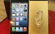 Thay Vỏ Iphone Vàng lấy ngay tại Hà Nội