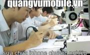 Sửa Chữa Iphone tại Quangvumobile