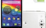 Unlock, giải mã điện thoại Motorola XT918