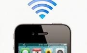 Sửa iphone mất wifi,wifi yếu