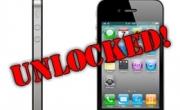 Unlock iphone 4 chuyên nghiệp