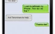 Hướng dẫn fix lỗi Iphone không gửi được tin nhắn