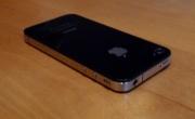 Sửa lỗi màn hình iphone 4 bị rung