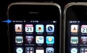 Cách khắc phục iphone 4s mất sóng