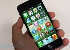 Sửa iphone 5 mất 3g