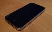 iphone 4 không lên màn hình và cách khắc Phục