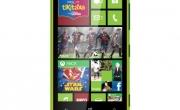Sửa Nokia Lumia 620 mất wifi