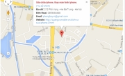 Địa chỉ thay màn hình Iphone uy tín tại Phố Vọng