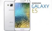 Thay màn hình Samsung Galaxy E5 (500)