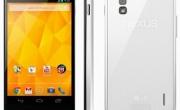 Thay màn hình cảm ứng LG Nexus 4 E960