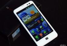 Thay màn hình cảm ứng LG LU 6200