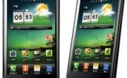Thay màn hình LG S660/ S760 chính hãng
