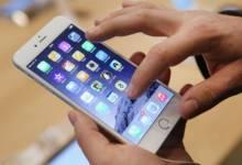 Sửa cảm ứng iphone 6, iphone 7 bị giật