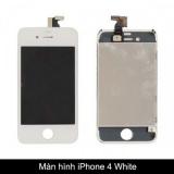 Màn hình iPhone 4 White