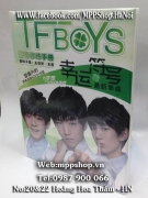 Photobook TFBOYS