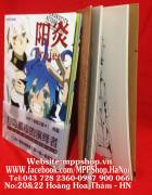 Photobook Anime